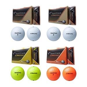 BRIDGESTONE(ブリヂストン) ゴルフボール TOURSTAGE エクストラディスタンス 4...
