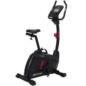 ALINCO(アルインコ) フィットネスバイク プログラムバイク LUXE 負荷調節24段階 体脂肪...