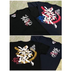 ソフトBALL魂ドライTシャツ
