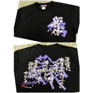 心技体ドライTシャツ|tama41shop
