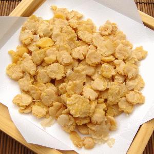 押し大豆 うちまめ 100g 九州産 国産 大豆 ダイズ うち豆 タンパク質 イソフラボン|tamachanshop