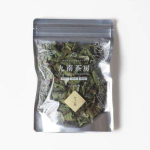 グァバ茶 シジュウム茶 15g 宮崎産 有機無農薬栽培 完全無添加 無着色 国産茶葉|tamachanshop