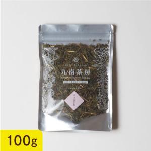 ギャバロン茶 100g 国産