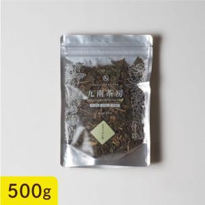カキドオシ茶 国産 500g 連銭草 レンセンソウ|tamachanshop