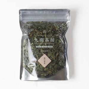 柿の葉茶 国産 35g (柿の葉・茎)|tamachanshop