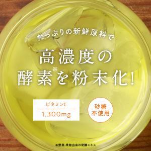 進化した酵素 みらいのこうそ 100g 酵素 補酵素 ビタミンC 酵母 麹 サプリ 送料無料|tamachanshop|04