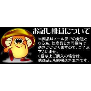 椎茸 家庭用 どんこ 香信 スライス お試し 福袋 4点セット 国産 しいたけ 送料無料|tamachanshop|02