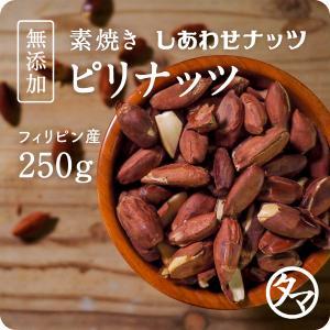 ピリナッツ 150g 無添加 無塩 ナチュラル pili nut 無油 無着色 送料無料|tamachanshop