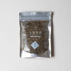 羅布麻茶 50g 中国産 ラフマチャ ヤンロン茶 燕龍茶|tamachanshop