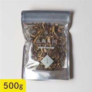タラの皮茶 500g tamachanshop