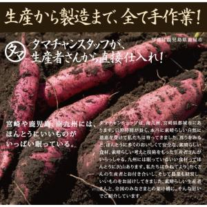 干し芋 紅はるかとろける干し芋 150g 鹿児島県産 天日干し 干しいも 無添加 さつまいも サツマイモ 自然食品 ポイント消化 送料無料 tamachanshop 05
