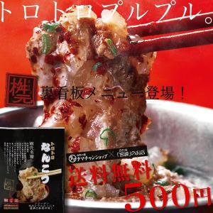 辛麺屋 桝元 ますもと トロトロなんこつ 人気 ...の商品画像