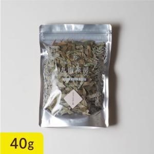 ウラジロガシ 40g 国産 茶葉100% 健康茶|tamachanshop