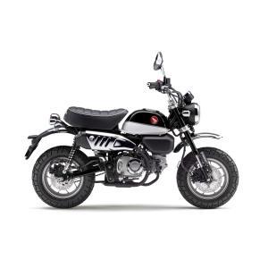 ホンダ 新車 '20 モンキー125 ABS ブラック(125cc) 現金一括払価格(銀行振込前払い...