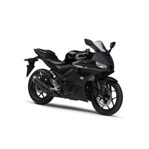 ヤマハ 新車 '20 YZF-R25 ABS マットブラック(250cc) 現金一括払価格(銀行振込...