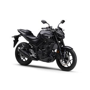 ヤマハ 新車 '20 MT-25 ブラック(250cc) 現金一括払価格(銀行振込前払い)