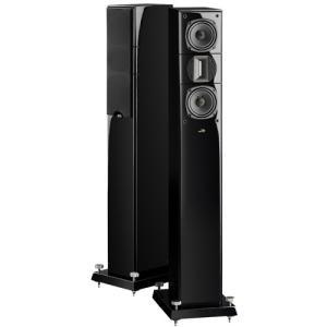 高感度の小型ウーファーで10KHzまでの低域再生を、自然な音の拡がりとクリアな音像を実現し、さらに1...