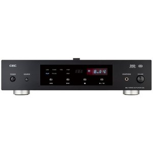 ベルトドライブCDメカニズムは、ディスク回転軸からモーターを遠ざけベルトでつなぐことで、振動や電磁気...
