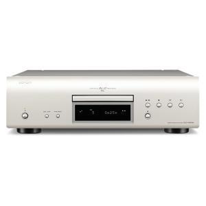 DENON スーパーオーディオCDプレーヤー DCD-1600NE デノン CDデッキ