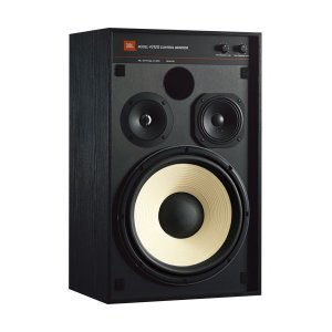 JBL コントロールモニタースピーカー 4312GBLKR 単品 右チャンネル ジェービーエル ブックシェルフ型スピーカー|tamagawaaudio