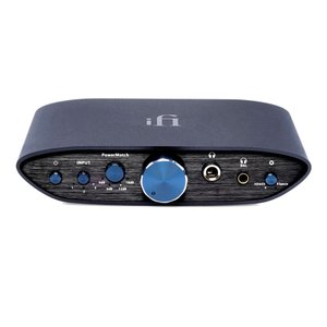 iFI Audio ヘッドフォンプリアンプ ZEN CAN Signature 6XX アイファイオーディオ ヘッドホンアンプ【予約販売 正規輸入品】