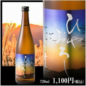 玉乃光 敬老の日 日本酒 純米吟醸 ひやおろし 720ml×1本 ギフト 季節限定 数量限定