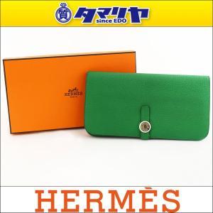 Hermes エルメス Dogon Long ドゴン ロング...