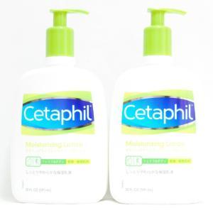 セタフィル Cetaphil モイスチャライジング ローション 591ml×2個