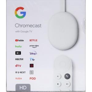Google Chromecast 第3世代 クロームキャスト ブラック GA00439-JP