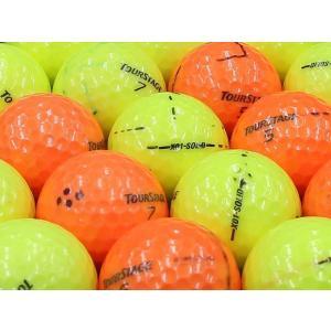 ロストボール 落書きABランク ツアーステージ X01-SOLID カラーボール混合 20個セット