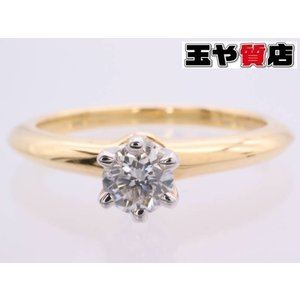 説明 :   材質 :  18金 750 pt950 ダイヤモンド カラー :  サイズ : 11....