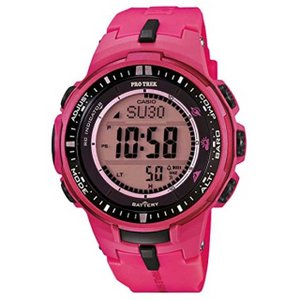 CASIO/カシオ PROTREK 電波ソーラープロトレック 腕時計 PRW-3000-4B【新品】