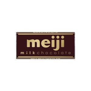 明治 ミルクチョコレート 50g×40個の商品画像|ナビ