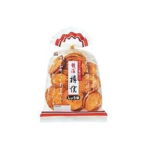 三幸製菓 樽焼きしょうゆ