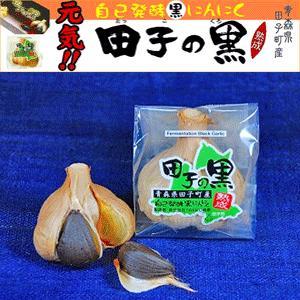 黒にんにく 田子の黒 Mサイズ1玉 ポイント消化|tamenobu-store