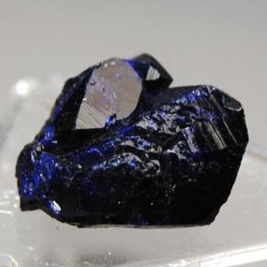 アズライト メキシコ産 原石  約4.7g  np6406