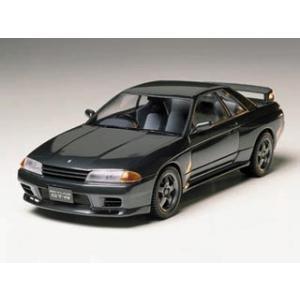 タミヤ(24090)1/24 ニッサン スカイライン GT-R (R32)