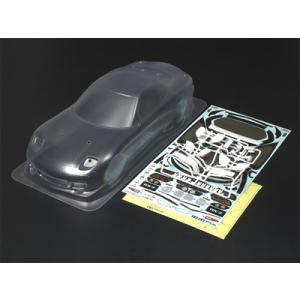 タミヤ(51270)SP.1270 1/10RC マツダ RX-7 スペアボディセット|タミヤショップオンライン