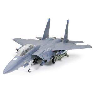 タミヤ(60312)1/32 F-15E ストライクイーグル 「バンカーバスター」