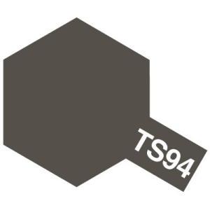 タミヤ(85094)TS-94 メタリックグレイ