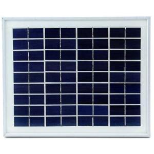 5Wソーラーパネル SUNYOOO Solar Technology SY−M05W|tamurafirm
