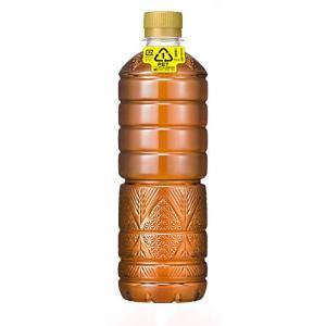 アサヒ飲料 六条麦茶 ラベルレスボトル 660ml ×24本|tamurashop