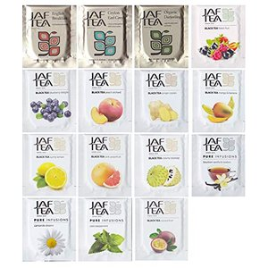 おいしい紅茶シリーズ30包(15種×2包)お試し 紅茶アソート 紅茶福袋 JAF TEA|tamurashop