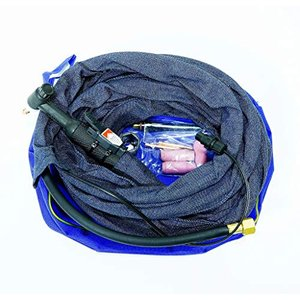 TIG溶接機 TIG200P/TIG220P用トーチケーブルセット消耗品付き WP-26 WP26 長さ4m 6m 8mより御選択下さい (|tamurashop
