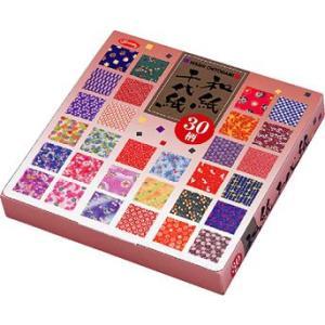 ショウワグリム 和紙千代紙 おりがみ 23-1999 15cm×15cm 30柄 150枚|tanabata-kikuchi