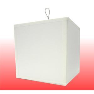 七夕 行燈(あんどん) 24.5cm×24.5cm×24cm 8号|tanabata-kikuchi