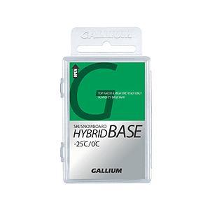 ★GALLIUM〔ガリウムワックス〕 HYBRID BASE SW2040 〔100g〕〔z〕|tanabesp