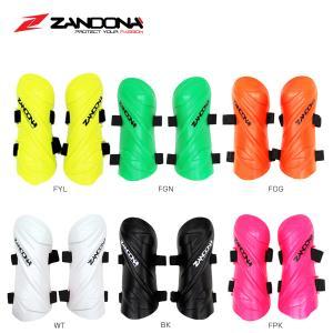 ZANDONA〔ザンドナ ジュニアレガース〕Shinguard Slalom Kid 3235K〔z〕〔SA〕|tanabesp
