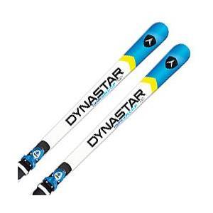 DYNASTAR〔ディナスター スキー板〕<2015>COURSE FIS R20 WC + SPX 15 MAXFLEX 【金具付き・取付料無料】〔SA〕【大型商品】|tanabesp
