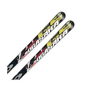 OGASAKA〔オガサカ スキー板〕<2015>TRIUN 〔トライアン〕 G-30 + FM-600【大型商品】|tanabesp